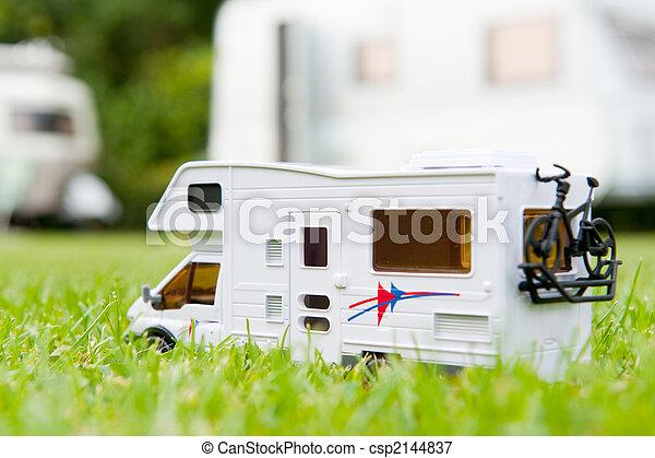 Mobile home - csp2144837