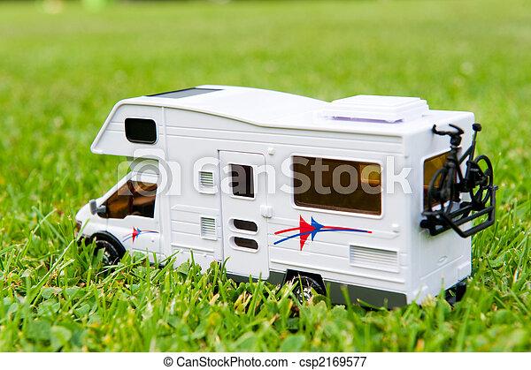 Mobile home - csp2169577
