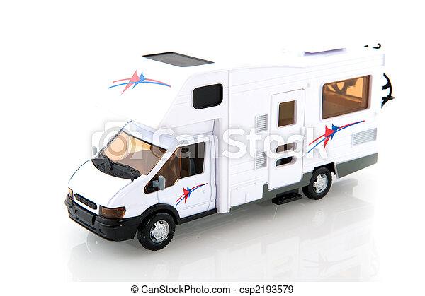 Mobile home - csp2193579