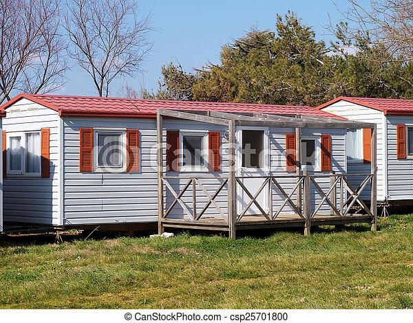 Mobile home - csp25701800