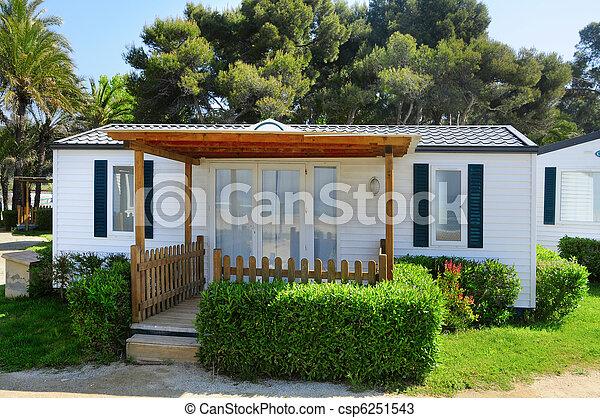 mobile home - csp6251543