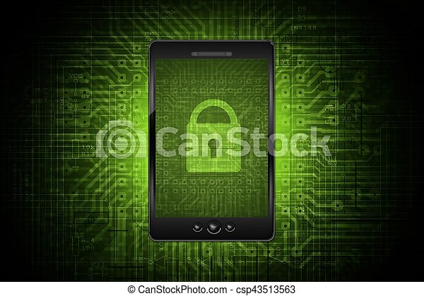 Mobile Network Safety - csp43513563