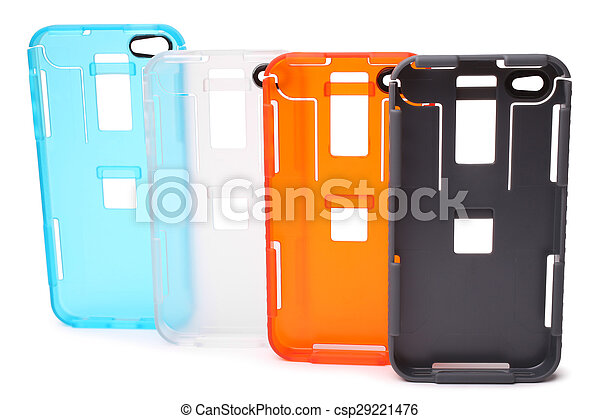 Mobile phone covers - csp29221476