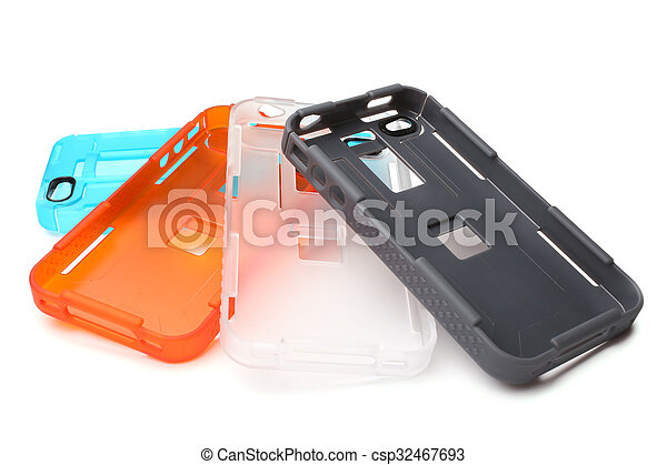 Mobile phone covers - csp32467693