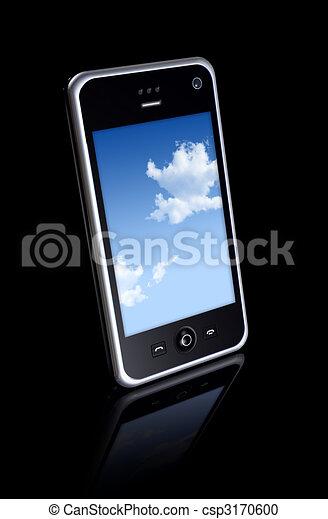 mobile phone - csp3170600