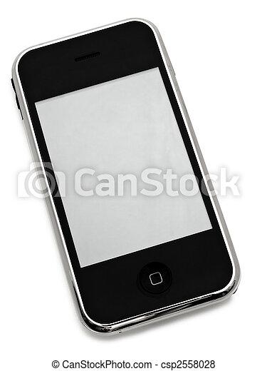 mobile phone - csp2558028