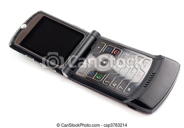 mobile phone - csp3763214