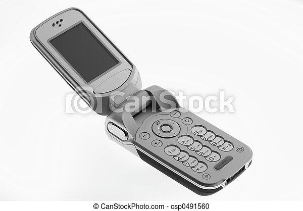 mobile phone - csp0491560