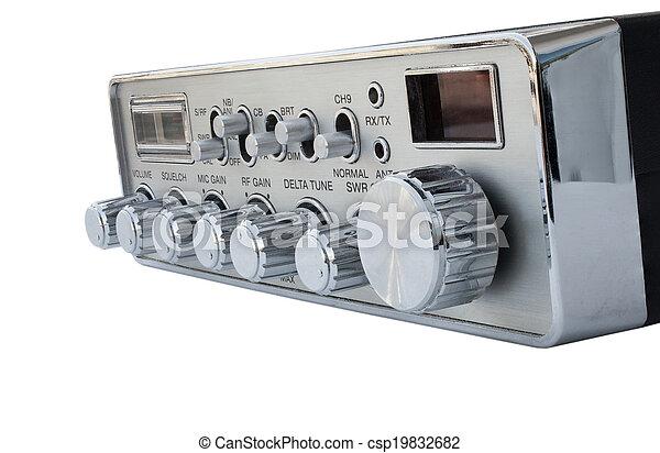 Mobile radio - csp19832682