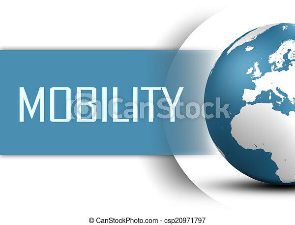 mobilité - csp20971797