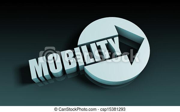 Mobility - csp15381293
