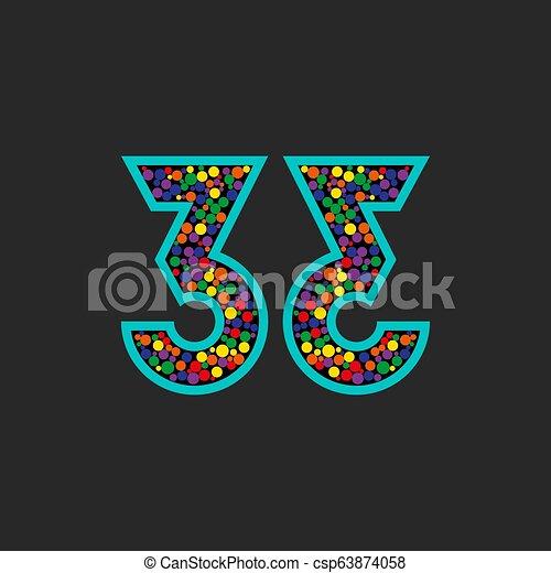 Feliz cumpleanos numero 33