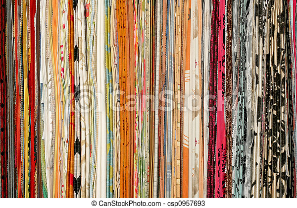 moda, algodão - csp0957693