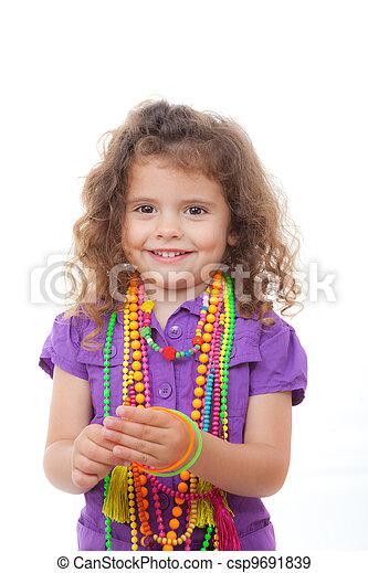 Niño de moda - csp9691839