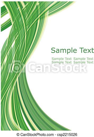 model, ecologisch - csp2215026