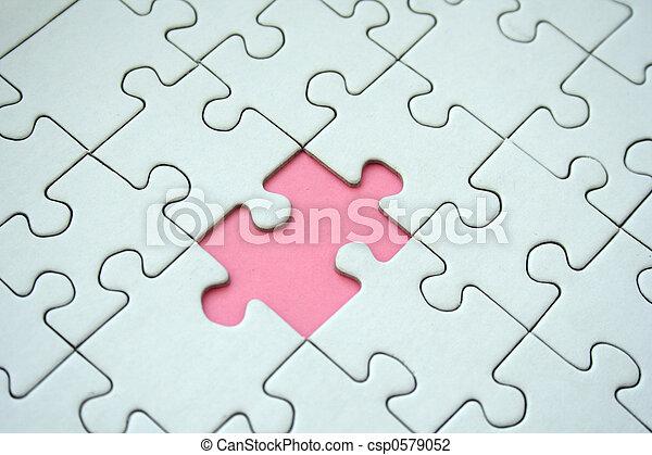 model, jigsaw - csp0579052