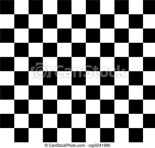 model, zwart-wit - csp0241985