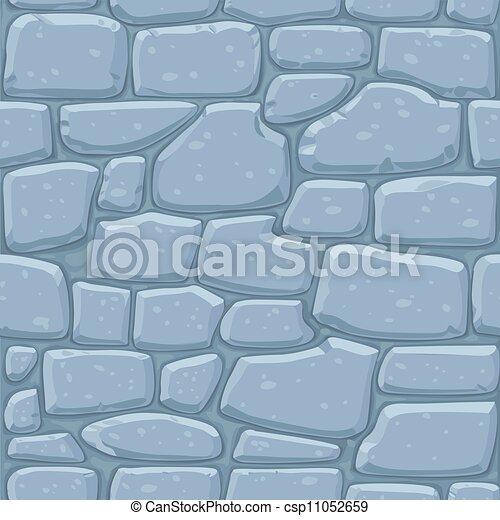 modello, pietra, seamless, masonry. - csp11052659