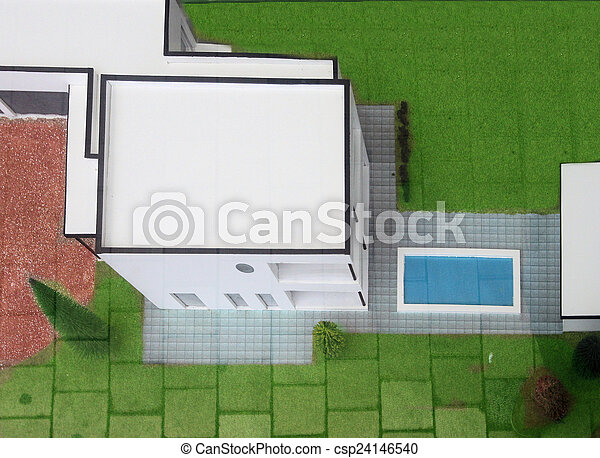 modelo, arquitetura - csp24146540