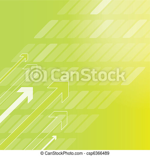Modern abstract background - csp6366489