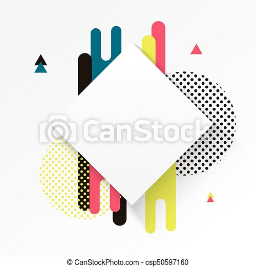 Modern Abstract Shapes
