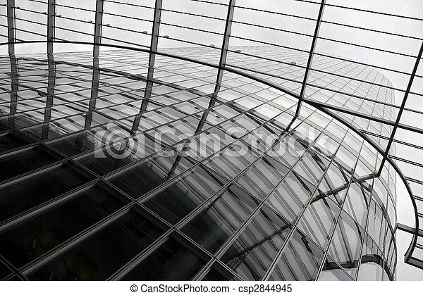 Modern Architecture - csp2844945