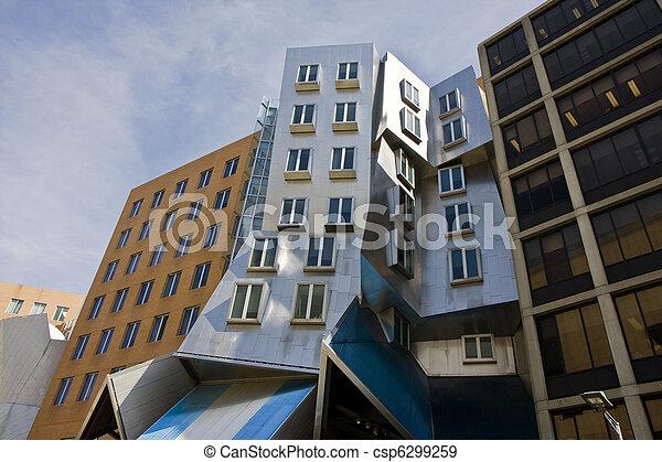 Modern architecture - csp6299259