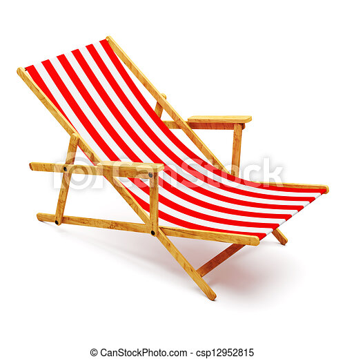 Merveilleux Modern Beach Chair   Csp12952815
