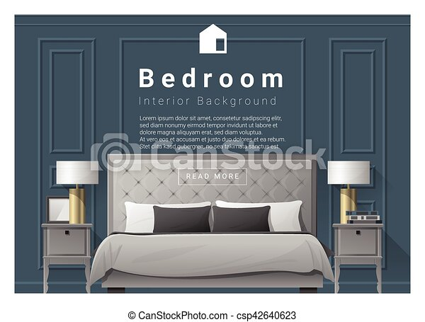Modern Bedroom Background Interior Design 2 Modern Bedroom
