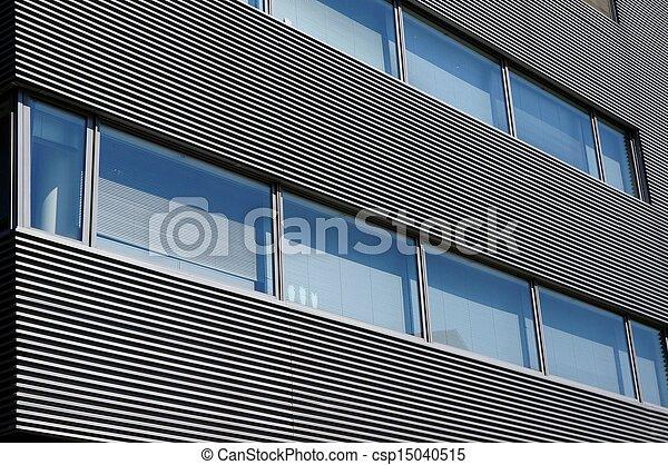 Modernes Büro - csp15040515