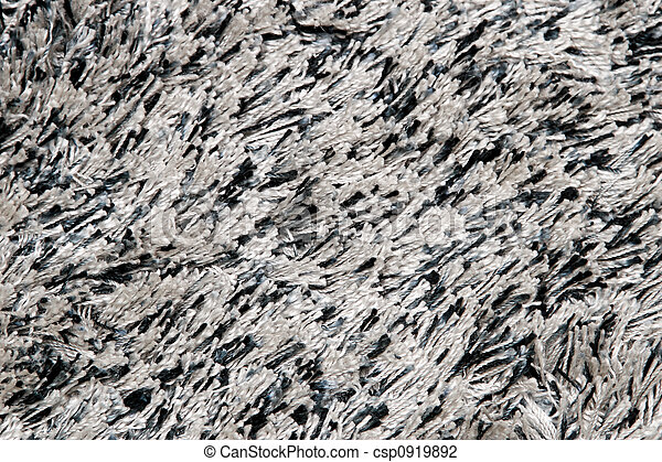 black and white carpet texture. Modern Carpet Texture - Csp0919892 Black And White O