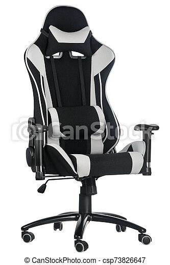 Modern comfortable gaming chair