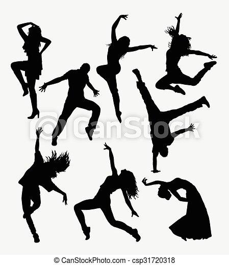 DS / DSi - Imagine: Modern Dancer - Video Previews - The Spriters Resource