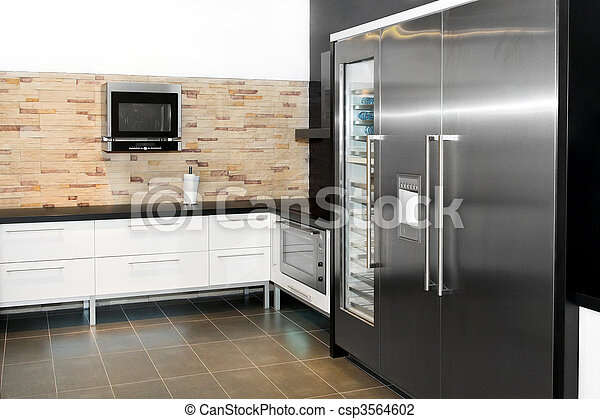 Kühlschrank Groß : Modern kueche sehr groß modern kühlschrank inneneinrichtung