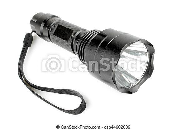 Modern led flashlight - csp44602009