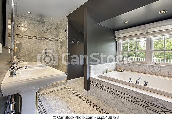 Fußboden Modern ~ Modern meister bad fussboden modern bad dusche glas