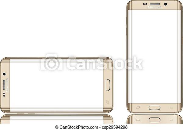 modern mobile - csp29594298