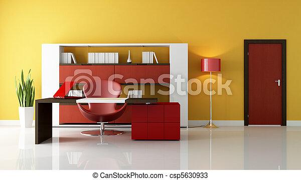 Moderne espace bureau mode espace bureau moderne for Bureau de licence