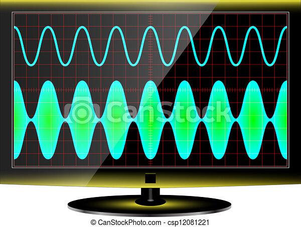 modulação - csp12081221