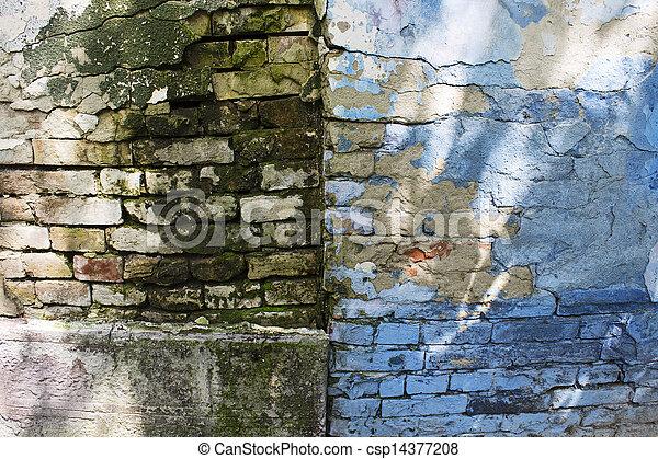 moisture background texture 1 - csp14377208