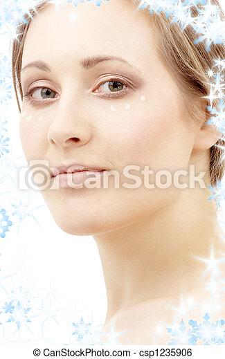 moisturizing milk drops - csp1235906