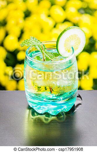 mojito, cocktail - csp17951908