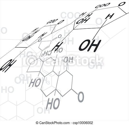 molecular structure - csp10006002