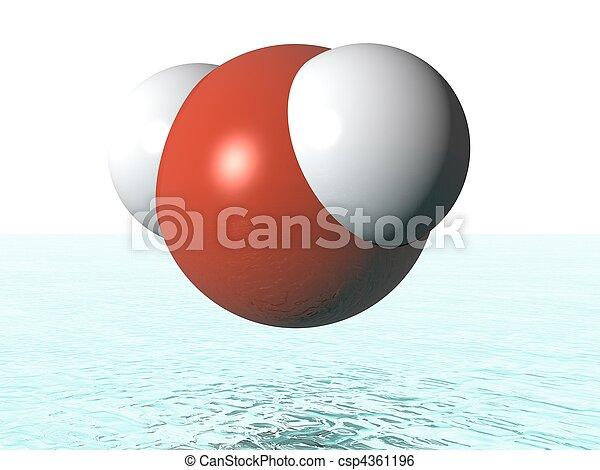 Molecule - csp4361196