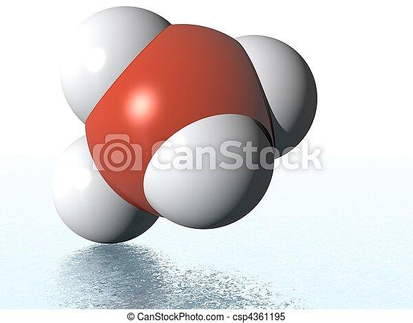 Molecule - csp4361195