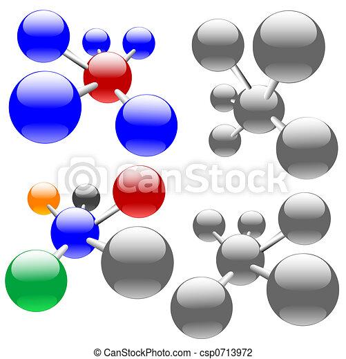 Molecules or Network Nodes - csp0713972