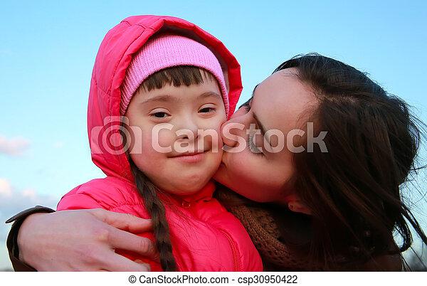 Felices momentos familiares - csp30950422