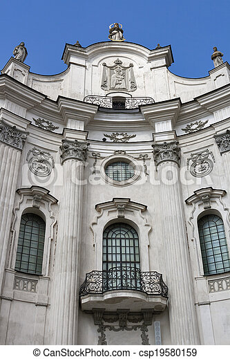 Monastery of Discalced Carmelites  Berdychiv