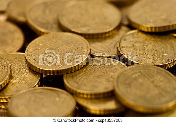 Moneda - csp13557203