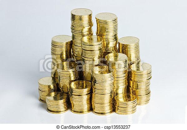 Moneda - csp13553237